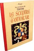 Lot 301 - Tintin, Le sceptre d'Ottokar - Bd Enchères